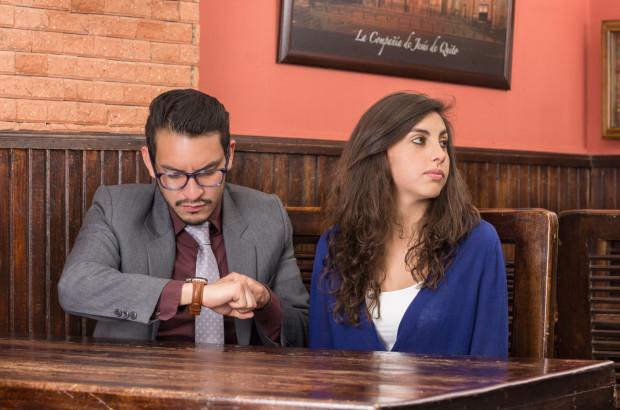 Długi czas oczekiwania to jeden z najczęstszych powodów opuszczania przez gości restauracji jeszcze przed złożeniem zamówienia.