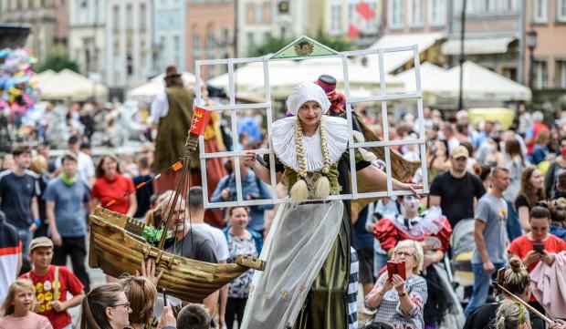 Mnóstwo atrakcji czeka również na najmłodszych uczestników Jarmarku, m.in. spektakle, warsztaty i zabawy.