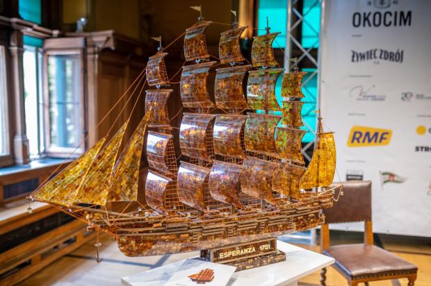 Jednym z najważniejszych wydarzeń będzie otwarcie Muzeum Bursztynu w nowej siedzibie. Z tej okazji w dniach 23-25 lipca potrwa Bursztynowy Weekend.