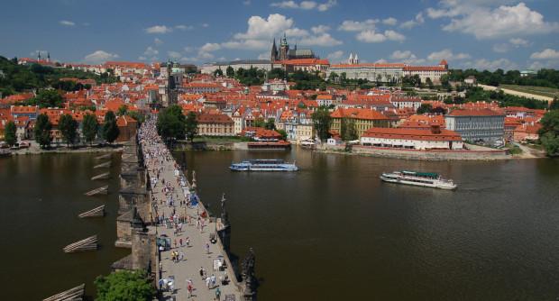 Wypad do Pragi na kilka dni to szansa na dobry odpoczynek.