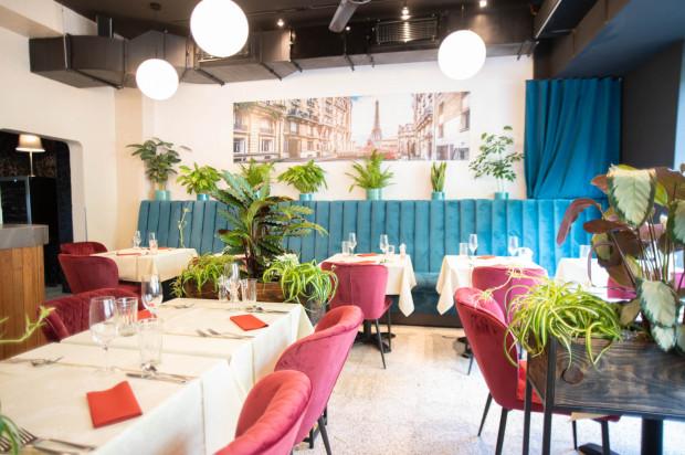 Restaurant de Paris