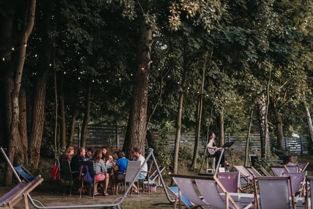 Soboty z muzyką na żywo organizuje też Sopocki Młyn.