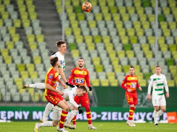 Michał Nalepa przypomina, że Lechia Gdańsk gra z Jagiellonią Białystok zazwyczaj ważne mecze. W tym roku z tym rywalem zmierzy się już po raz trzeci.