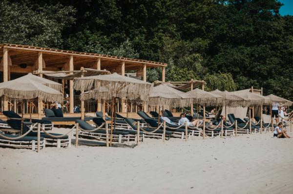Open'er Beach House