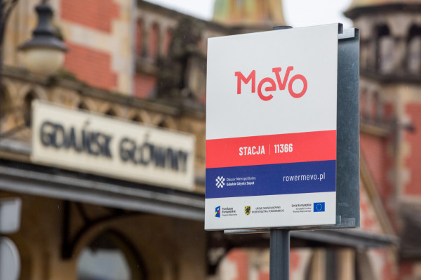 Nowe Mevo ma składać się z minimum 4099 rowerów, w tym 3099 będą to rowery ze wspomaganiem elektrycznym i 1000 rowerów tradycyjnych.