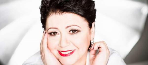 Ewa Bem, pierwsza dama polskiego jazzu, 31 lipca o godz. 20 w Teatrze Muzycznym będzie świętowała 50-lecie pracy artystycznej.