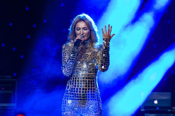 Reni Jusis zaśpiewa covery francuskich hitów 29 lipca o godz. 20 na Dużej Scenie Teatru Muzycznego w Gdyni.