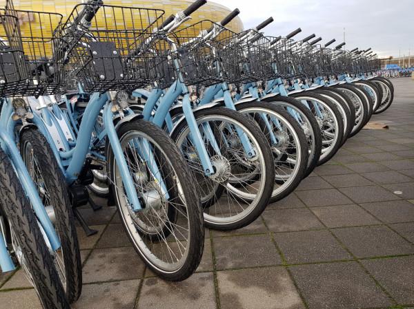Nowy wykonawca systemu Mevo będzie musiał dokonać inwentaryzacji rowerów, które funkcjonowały w poprzednim systemie.