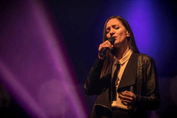 Dorota Miśkiewicz będzie jedną z gwiazd koncertu inaugurującego Ladies'Jazz 2021 - Tribute to Maria Koterbska.