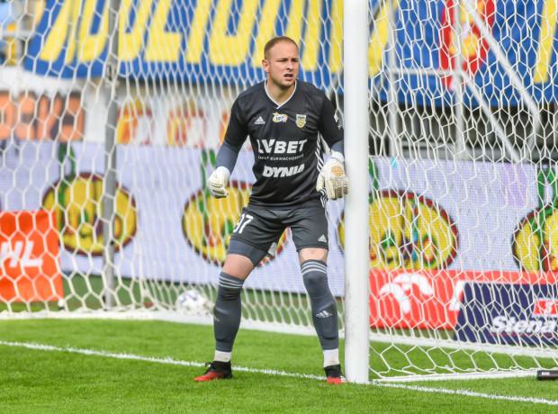 Bałyk Gdynia w ostatnich sparingach testował Marcina Staniszewskiego. Bramkarz ma na koncie trzy występy w ekstraklasie w barwach Arki Gdynia.