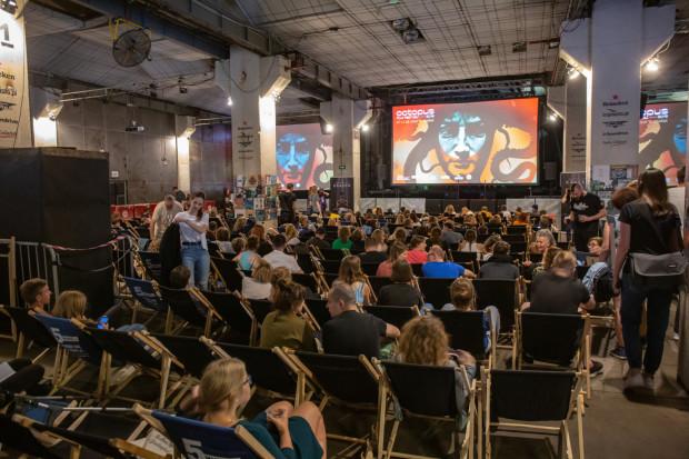 Czwarta edycja Octopus Film Festival odbędzie się w dniach 3-8 sierpnia w Gdańsku.