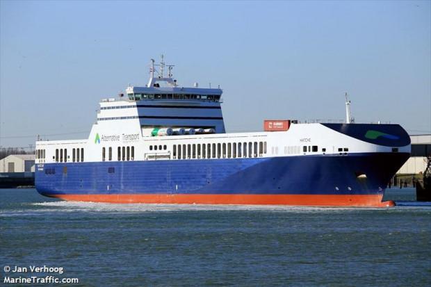 Polskie Linie Oceaniczne powiększyły flotę o nową jednostkę ro-ro POL Stella.