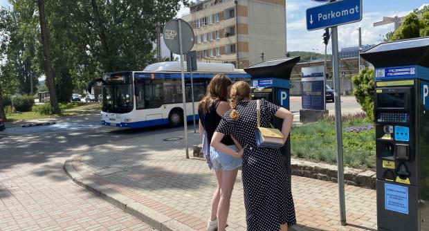 Gdyńscy społecznicy twierdzą, że środki z parkowania mogłyby zostać przeznaczone na stworzenie miesięcznego biletu ZKM zintegrowanego z SKM.
