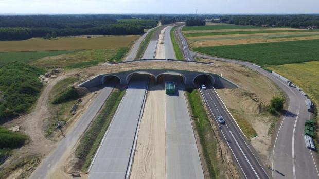 Jest szansa, że jeszcze w tym roku między Gdańskiem a Warszawą kierowcy pojadą trzema nowymi odcinkami S7 o łącznej długości 57 km.