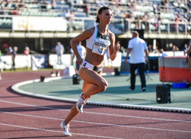 Igrzyska olimpijskie w Tokio to już jej trzecia impreza. Anna Kiełbasińska wcześniej wystąpiła również w: Rio de Janeiro i w Londynie.