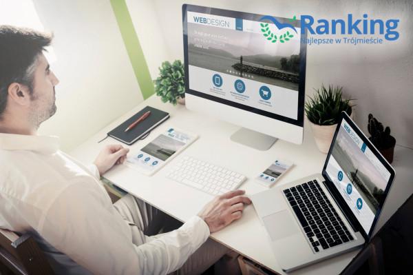 Profesjonalna strona www jest najlepszą wizytówką firmy.