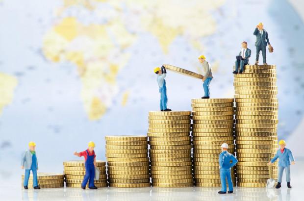 Kwota minimalnego wynagrodzenia za pracę w 2022 roku wzrośnie do wysokości 3 tys. zł brutto.