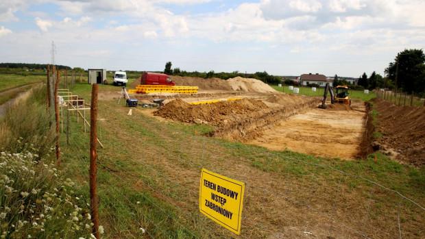 Budowa ma zakończyć się w marcu 2022 roku.