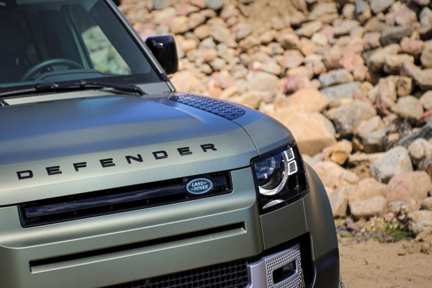 Już niebawem Grupa Zdunek będzie oferowała swoim klientom m.in. nowego Land Rovera Defendera.
