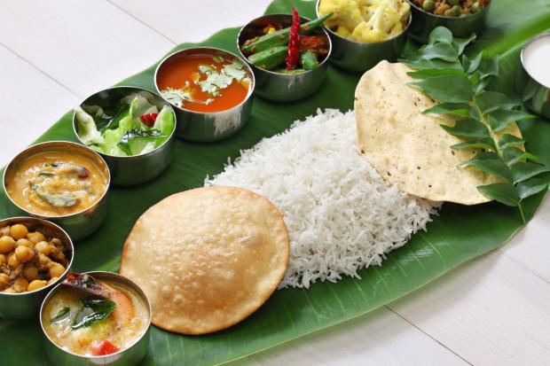 Mieszkańcy Indii rzadko zapadają na choroby cywilizacyjne, a ich dieta z całą pewnością odgrywa w tym znaczącą rolę.