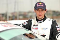 Michał Kościuszko,najbardziej utytułowany polski kierowca młodego pokolenia, Drugi Wicemistrz Świata 2011 PWRC, kierowca LOTOS Dynamic Rally Team, wyłonił zwycięzców trzech pierwszych miejsc w konkursie LOTOS optymalna jazda.
