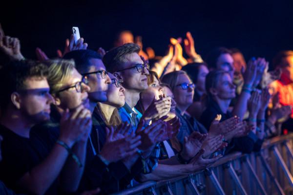 Kolejny tydzień z dużą dawką muzyki przed nami. Czekają nas m.in. koncerty w ramach Open'er Parku, Letnich Brzmień, koncert Sylwii Grzeszczak i nie lada gratka dla fanów hip-hopu.