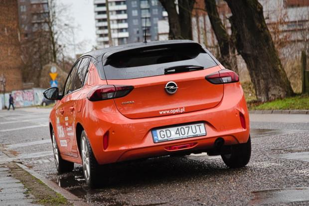 W skład koncernu Stellantis wchodzi marka Opel.