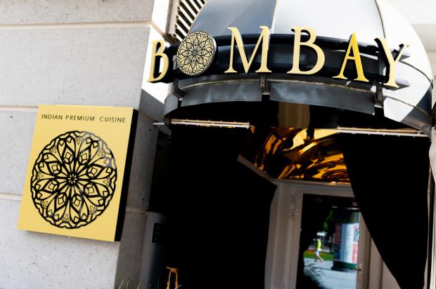 Nowe lokale - Restauracja Bombay w Sopocie