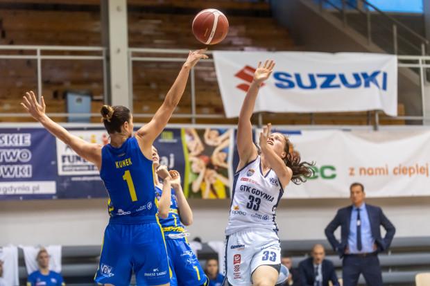 VBW Arka Gdynia i GTK Gdynia po raz kolejny będą rywalizowały w Energa Basket Lidze Kobiet. Oba gdyńskie zespoły koszykarek otrzymały licencje na grę w ekstraklasie.