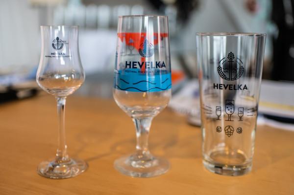 Hevelka stawia na ekologię. Każdy gość w cenie biletu otrzyma pamiątkową, festiwalową szklankę, dzięki czemu będzie można maksymalnie wyeliminować plastik.