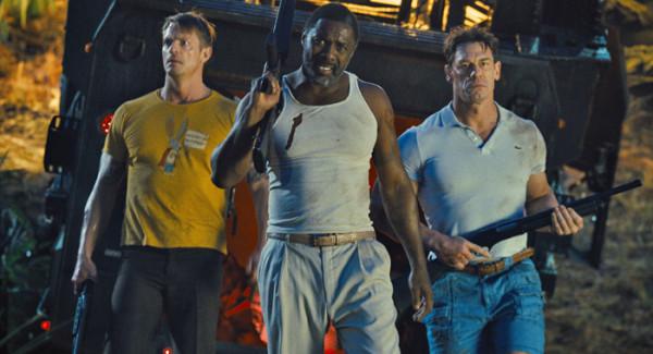 """Nowy """"The Suicide Squad"""" to pełna absurdalnego humoru i krwawej akcji ekranowa rozwałka na pełnych obrotach. Tylko dla widzów o mocnych nerwach i zapotrzebowaniu na kino superbohaterskie bez cenzury."""