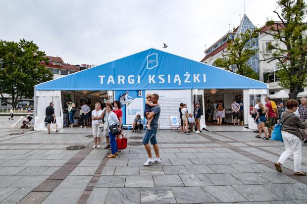 Festiwal Literacki Sopot odbędzie się w tym roku w dniach 19-22 sierpnia.