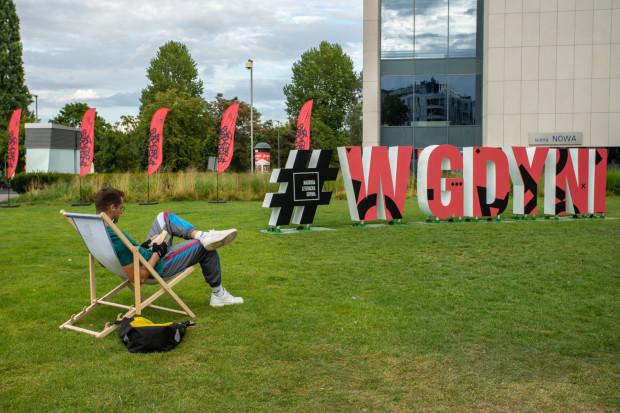 Festiwal Miasto Słowa odbędzie się w Gdyni w dniach 23-29 sierpnia.