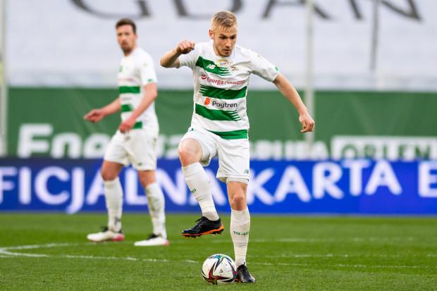 Tomasz Makowski wyrównał we Wrocławiu w doliczonym czasie gry.
