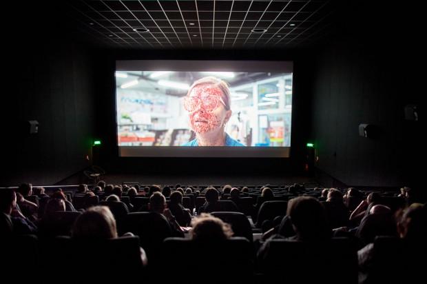 Po raz pierwszy w historii Octopusa festiwalowe pokazy zagościły w Multikinie, gdzie wyświetlano filmy konkursowe.