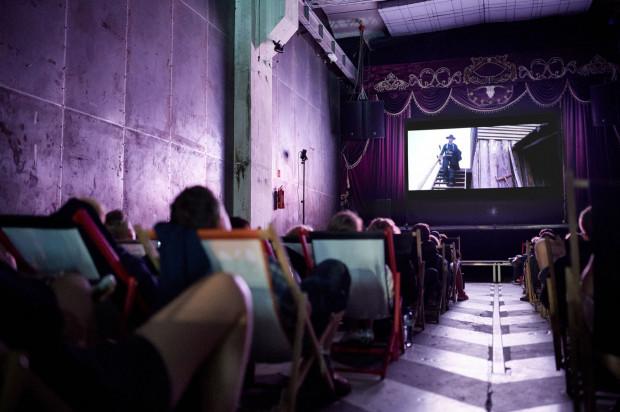 Podczas czwartej edycji Octopusa pokazano ponad 40 filmów na prawie 60 seansach. Aż 11 produkcji uczestnicy gdańskiego festiwalu mogli obejrzeć jako pierwsi w Polsce.