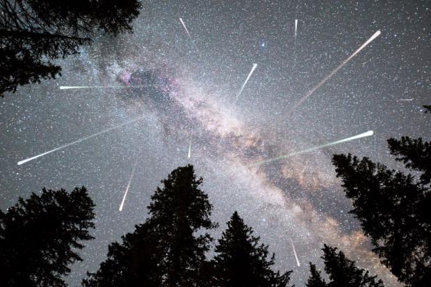 Perseidy to zdecydowanie najbardziej spektakularne zjawisko astronomiczne w ciągu roku.