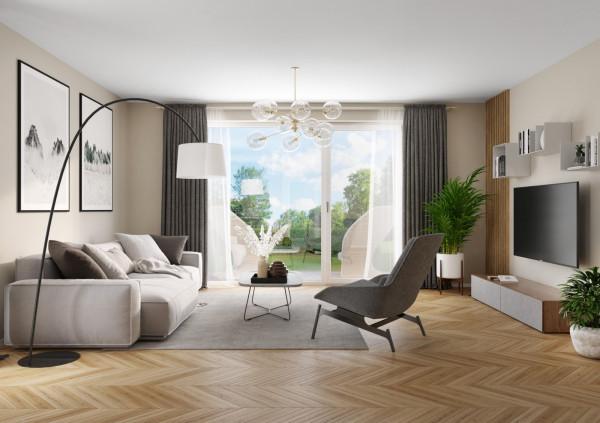 Mieszkania kompaktowe cieszą się dużą popularnością. Ze względu na dostępność finansową znajdują się w grupie zainteresowania wielu osób.
