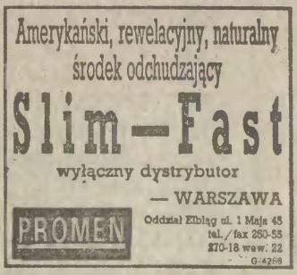 Dawne ogłoszenia prasowe mogą zadziwić i rozśmieszyć, są też doskonałym źródłem historycznym.