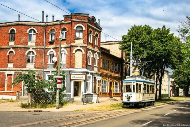 Elektryczne tramwaje w Gdańsku poruszają się już od 125 lat.