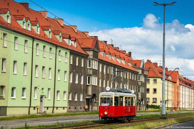 W sobotę odbędą się bezpłatne przejażdżki zabytkowymi tramwajami na trasie Oliwa - Pomorska - Jelitkowo (pojazdy: Bergmann 266, Ring 273, Konstal N 11, Konstal 105N 06205, Konstal 102 Na 1105),