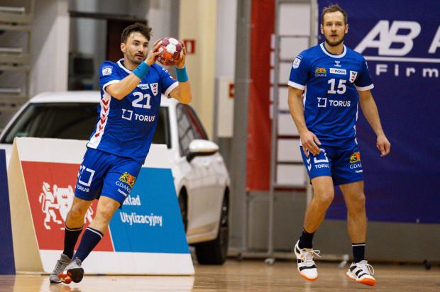 Torus Wybrzeże Gdańsk po pierwszych sparingach ma zwycięstwo i porażkę na koncie.