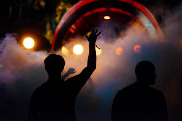 W najbliższym tygodniu w Trójmieście odbędzie się kilka ciekawych imprez z muzyką elektroniczną w roli głównej.