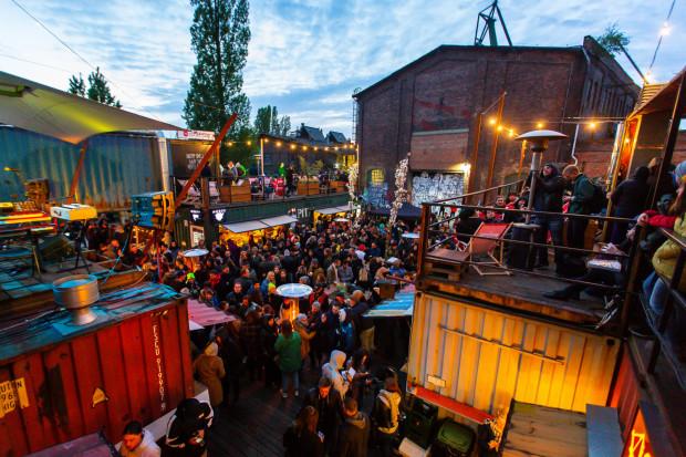 Mistrzostwa Polski DJ-ów odbędą się w 100czni.
