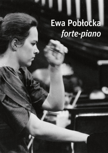 """forte-piano"" Ewa Pobłocka."