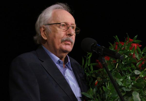 Wojciech Zieliński odchodzi na emeryturę.