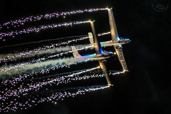 Pokazy lotnicze odbędą się na Lotnisku Gdynia-Kosakowo 21 i 22 sierpnia.