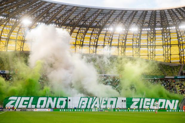 2.08.2021 Lechia Gdańsk - Wisła Płock (1:0).