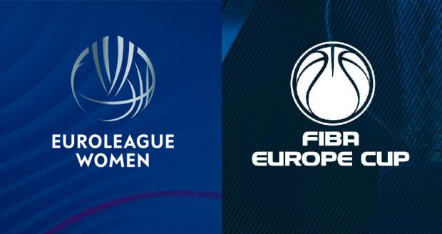 W sezonie 2021/22 VBW Arka Gdynia zagra w fazie grupowej Euroligi kobiet. Natomiast Trefl Sopot przygodę w FIBA Europe Cup rozpocznie od turnieju eliminacyjnego.
