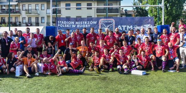 Ogniwo Sopot, aktualni mistrzowie Polski, jako jedyna trójmiejska drużyna rugby, wystąpią przed własną publicznością na inaugurację ekstraligi sezonu 2021/22.